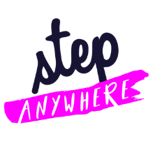 STEP Anywhere